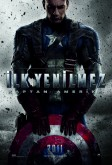 İlk Yenilmez: Kaptan Amerika ~ Captain America: The First Avenger (2011)