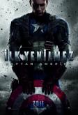 İlk Yenilmez: Kaptan Amerika ~ Captain America: The First Avenger (2011)