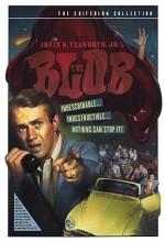 : The Blob (1958) afişi