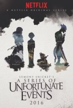 A Series of Unfortunate Events (2016) afişi