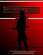 Brothers of Justice (2017) afişi