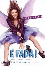 É Fada! (2016) afişi
