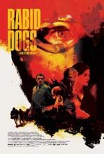 Rabid Dogs (2015) afişi