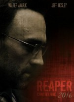 Reaper: Chapter One (2016) afişi