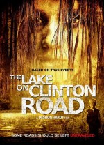 The Lake on Clinton Road (2015) afişi
