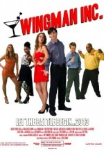 Wingman Inc. (2013) afişi