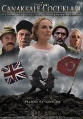 Çanakkale Çocukları (2011) afişi