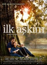 İlk Aşkım (2012) afişi