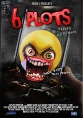 Ölüm Kalım Oyunu  (2012) afişi