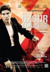 Özgür Adamlar (2011) afişi