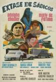 Êxtase De Sádicos (1973) afişi