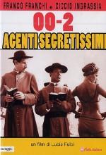 002 Agenti Segretissimi