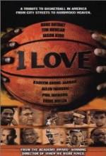 1 Love (2003) afişi