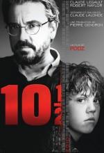 10 1/2 (2010) afişi