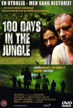 100 Days In The Jungle (2002) afişi