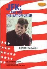 11-22-63: The Day The Nation Cried (1989) afişi