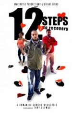 12 Steps to Recovery (2010) afişi