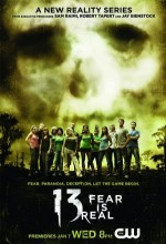 13: Fear ıs Real