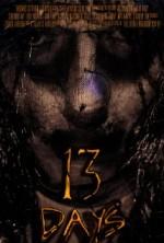 13 Days (2016) afişi