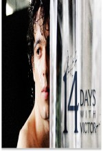 14 Days With Victor (2010) afişi