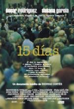 15 Días (2000) afişi