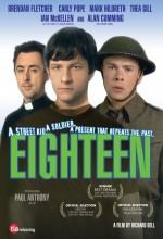 18 (2005) afişi