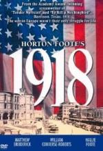 1918 (1985) afişi