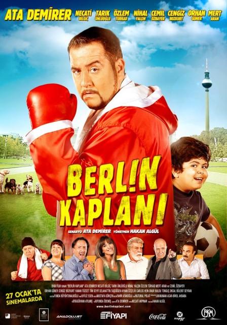 - Berlin Kaplani