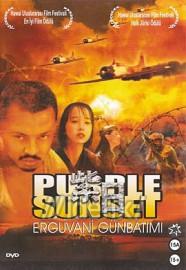 Purple Sunset (2001) afişi