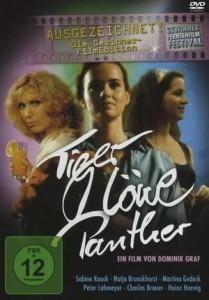 Tiger, Löwe, Panther (1989) afişi