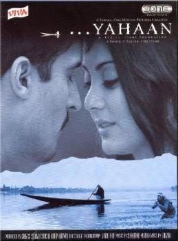 ...Yahaan (2005) afişi