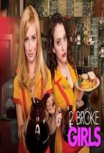 2 Broke Girls (2011) afişi