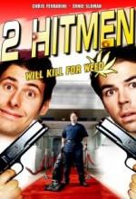 2 Hitmen (2007) afişi