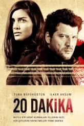 20 Dakika (2012) afişi