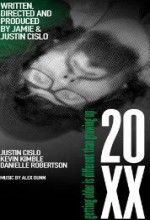 20xx (2010) afişi