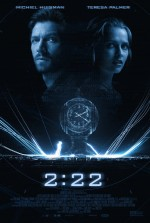 2:22 (2017) afişi