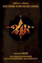24k (2009) afişi