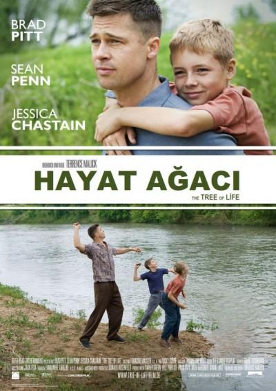 Hayat Ağacı (2011) afişi