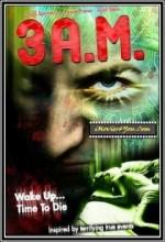 3 A.m. (ı) (2008) afişi