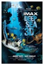 3 Boyutlu Derin Deniz (2006) afişi
