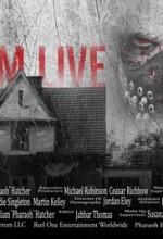 3 AM Live (2017) afişi