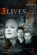 3 Lives (2017) afişi