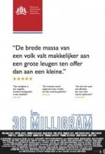 30 Milligram (2014) afişi
