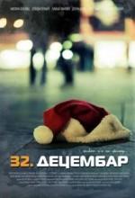 32. Decembar (2009) afişi