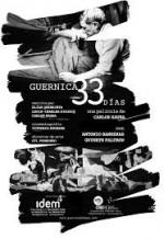 33 Days (2017) afişi