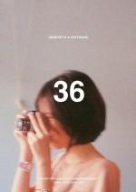 36 (2012) afişi