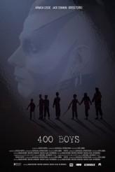 400 Boys (2013) afişi
