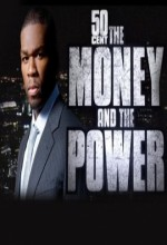 50 Cent: The Money And The Power (2008) afişi