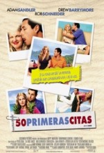 50 İlk Öpücük – 50 First Dates