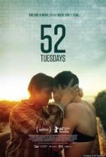 52 Salı (2013) afişi